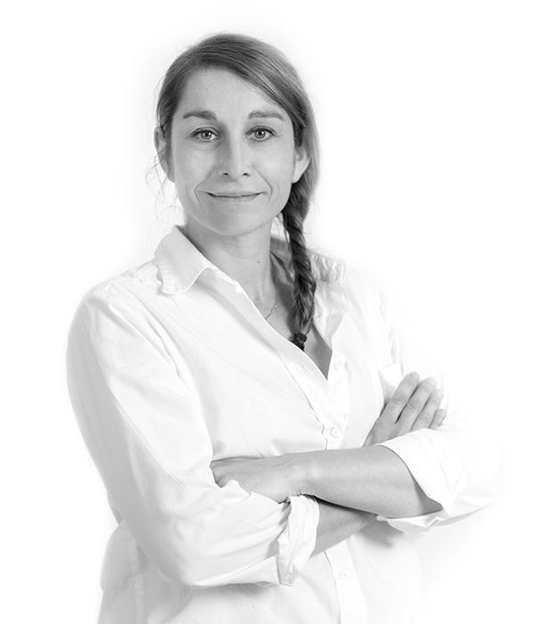 Barbara GUILLET