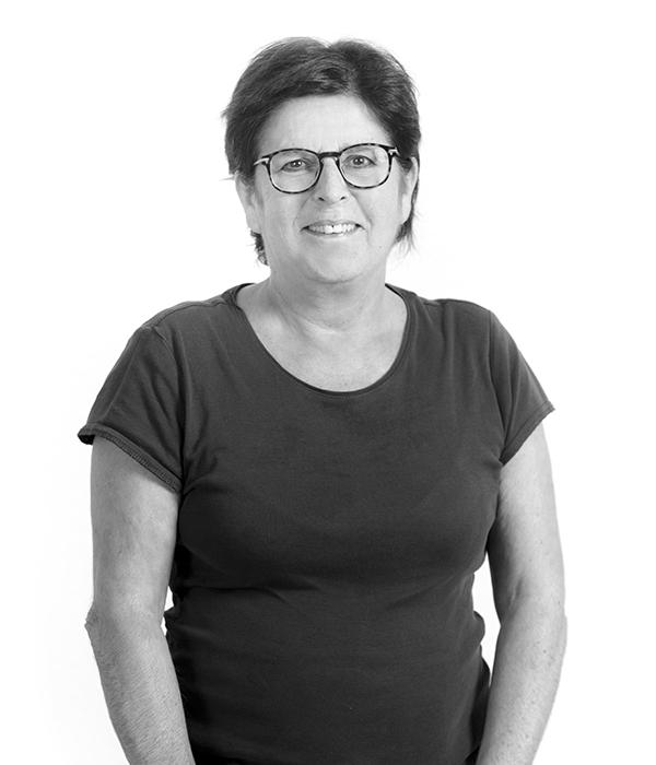 Brigitte-Dominique FRANÇOIS