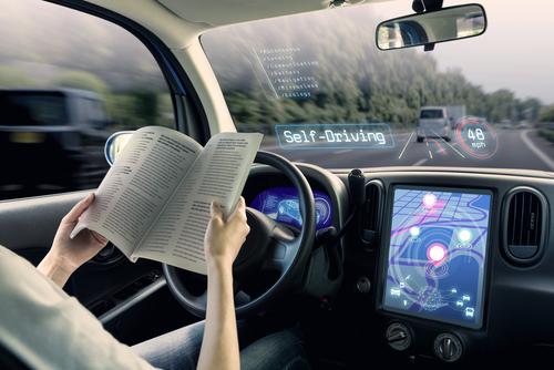 Véhicules autonomes : et après...